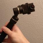 G5 Gimbal Garmin Virb Ultra