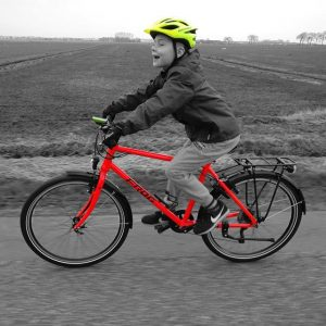 Frog bike 78 trekkingbike