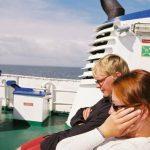 uitrusten op de boot