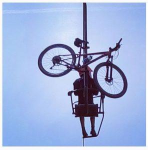 Bikepark met kinderen