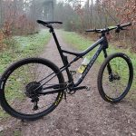 Cannondale Scalpel Carbon