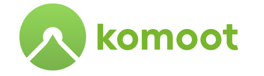 komoot app